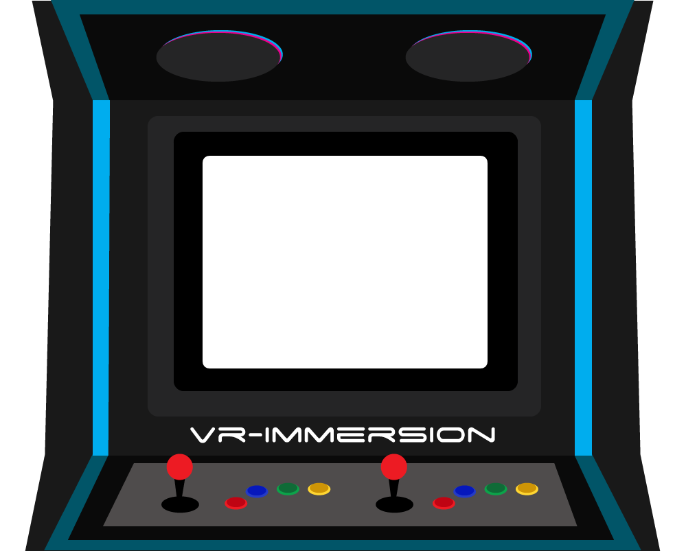 VR Immersion - Virtual Reality Arcade | West Yorkshire